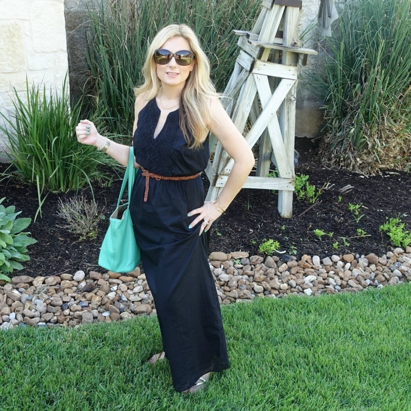 Maxi-Dresses: My Summer Staple