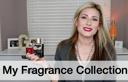 My Fragrance Collection & Favorites