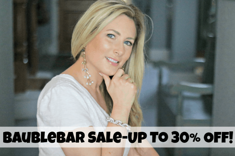 BaubleBar Stock Up Sale-Up To 30% Off!