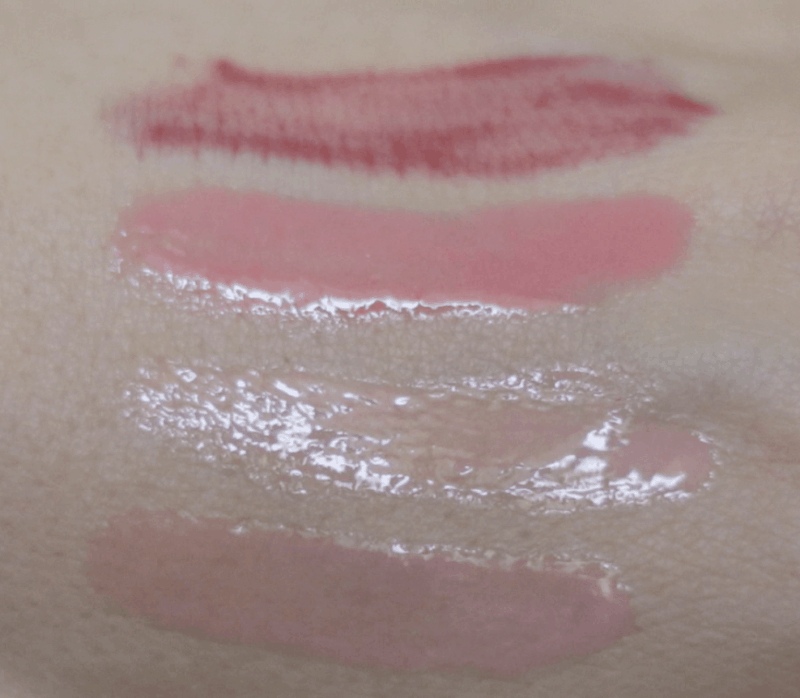 Dupe For Clarins Instant Light Natural Lip Perfector