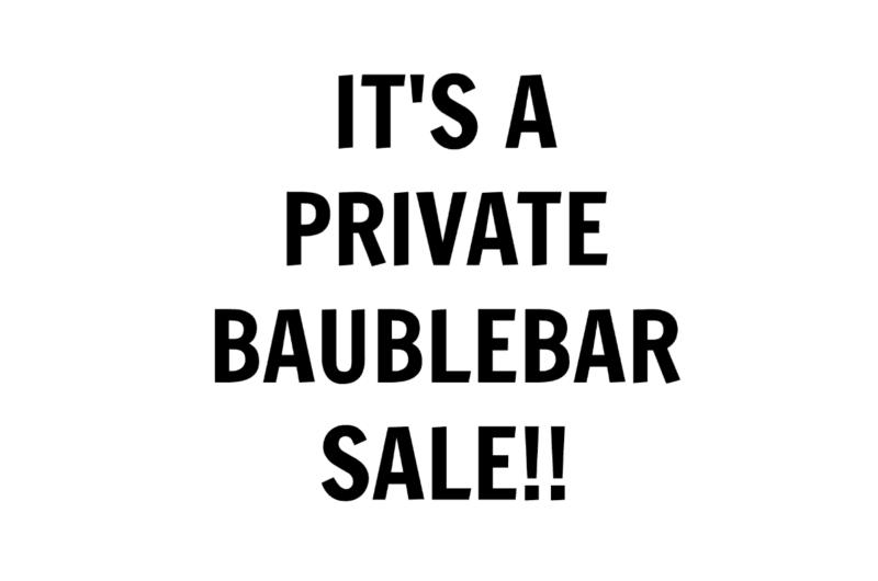 BaubleBar 20% Off Sale