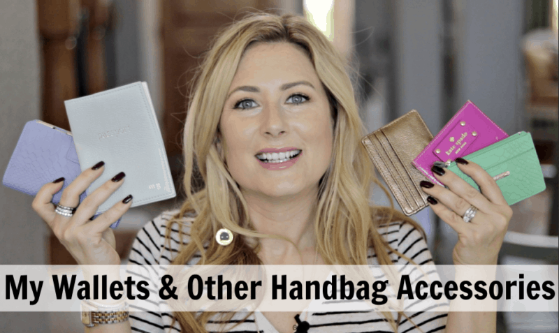 My Wallets & Handbag Accessories