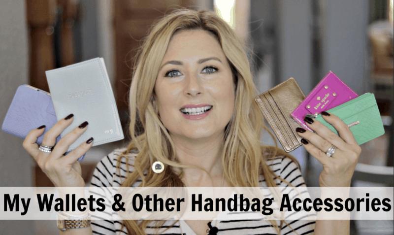 My Wallets & Handbag Accessories