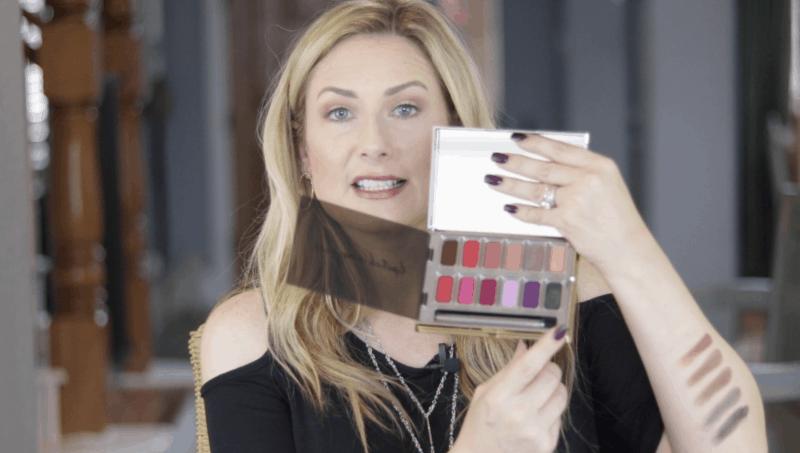 Urban Decay Vice Lipstick Palettes