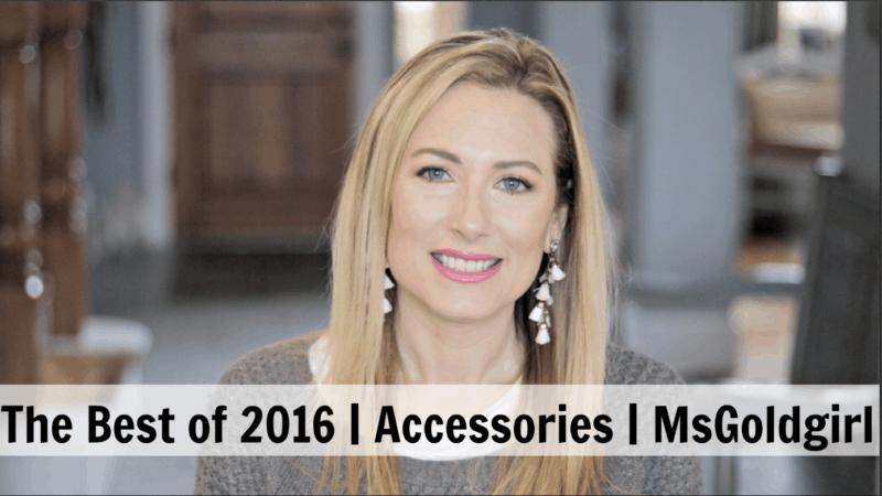 Best Accessories of 2016