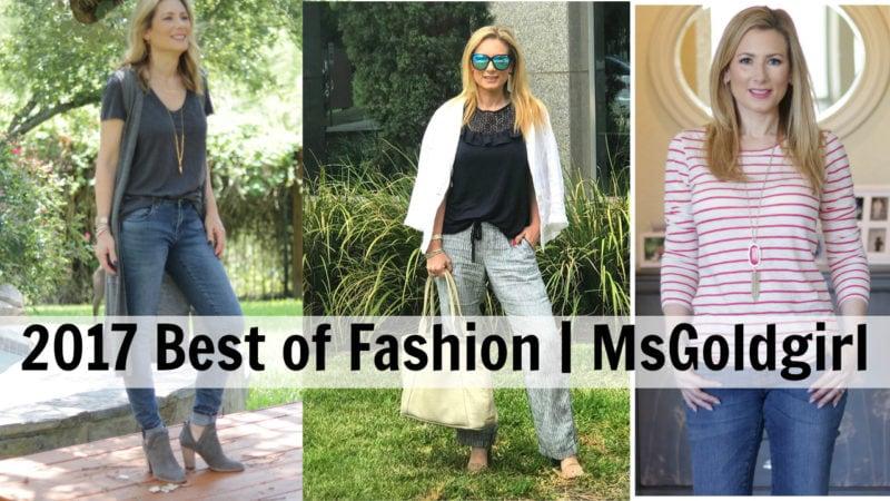 2017 Best of Fashion