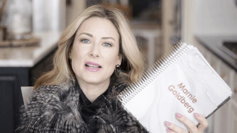 2017 Lifestyle Favorites, Erin Condren Life Planner