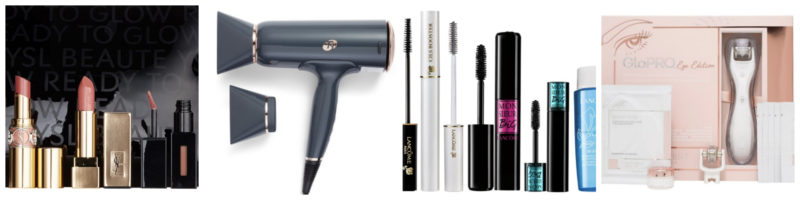 Nordstrom Anniversary Sale Picks | Beauty Products