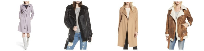 Nordstrom Anniversary Sale Picks | Coats & Jackets