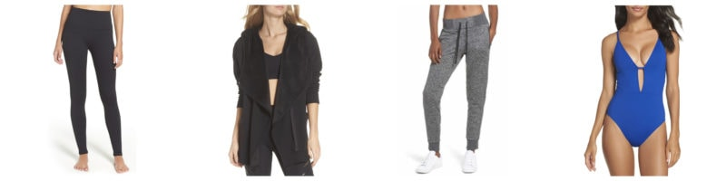 Nordstrom Anniversary Sale Picks | Fitness & Swimwear
