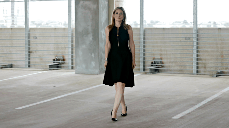 efd429c5e2c How To Style A Black Dress Five Ways - MsGoldgirl
