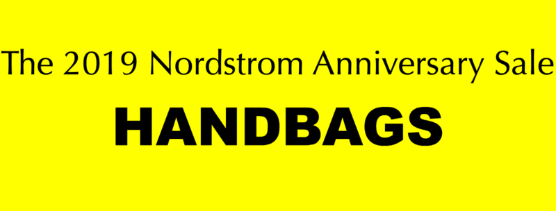 Nordstrom Anniversary Sale