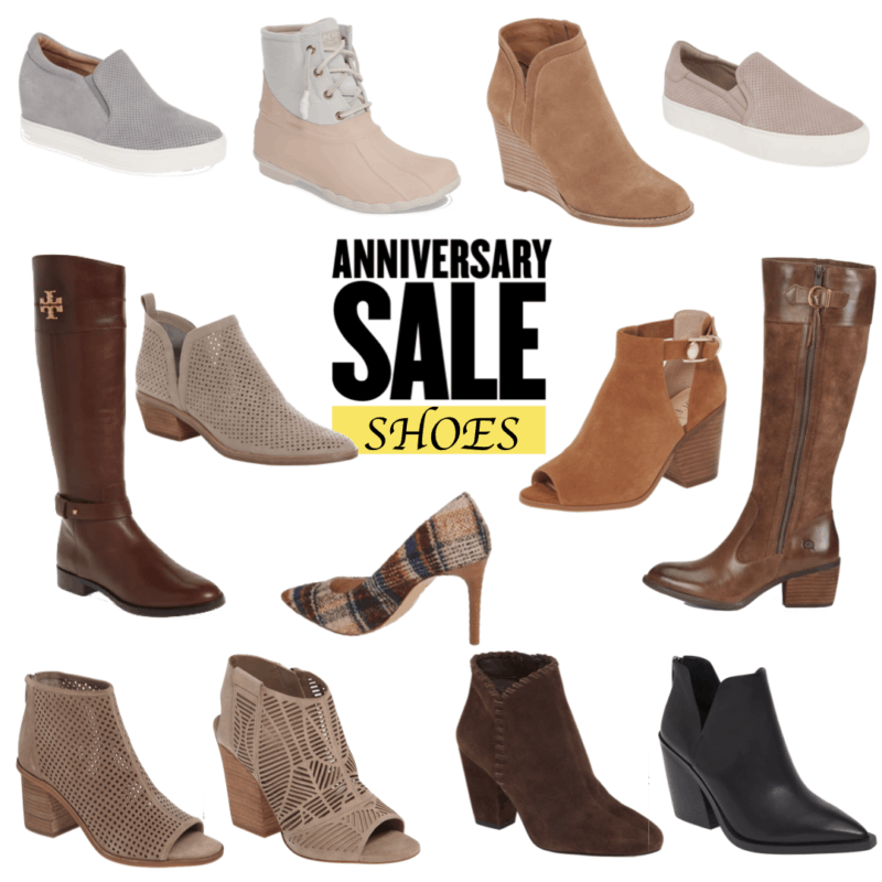 Nordstrom Anniversary Sale | Shoe Picks